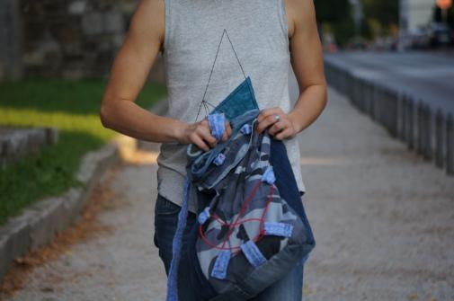 Backpack- Ultimate