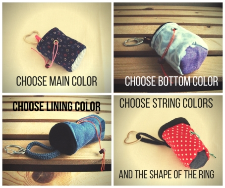 Choose main color