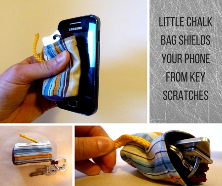 SAVE YOURPHONE FROMSCRATCHES